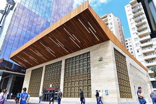Bakı metrosunun bu stansiyaları açıldı - Rəsmi