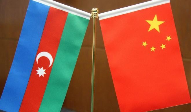 Баку и Пекин смогут вместе давить сепаратистов