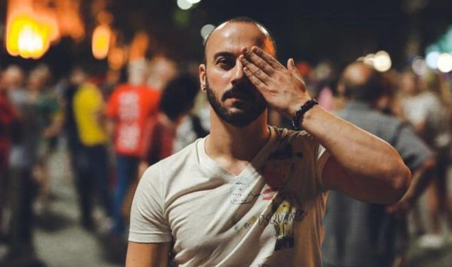 Как Габуния посмеялся над армянами - Видео