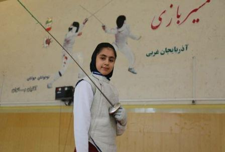 گونئی آذربایجانلی گنج قیز اؤلکهده ۱-جی اولدو