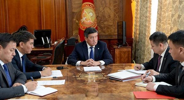 Sərhəddə gərginlik: Prezident təcili müşavirə keçirdi