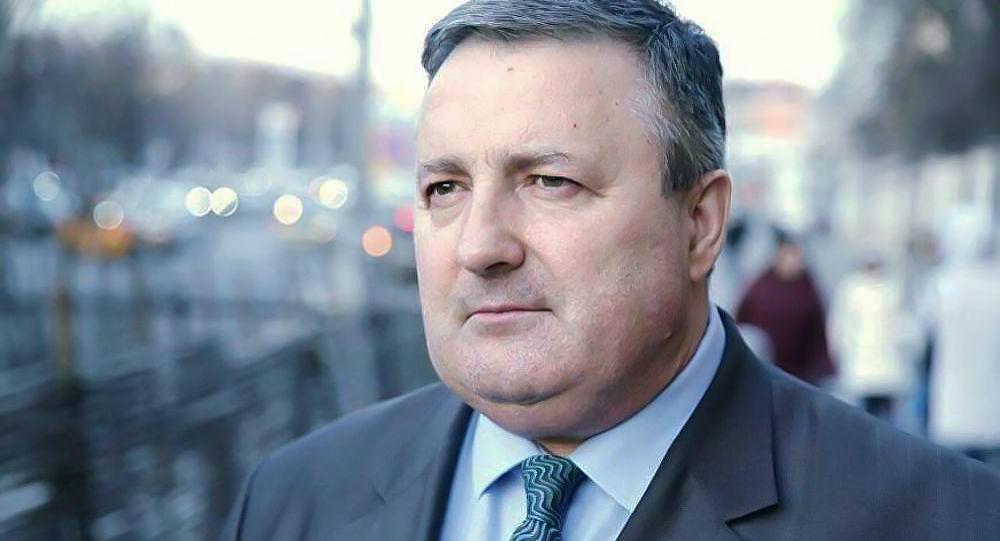 ОДКБ может решить карабахский конфликт – Перенджиев