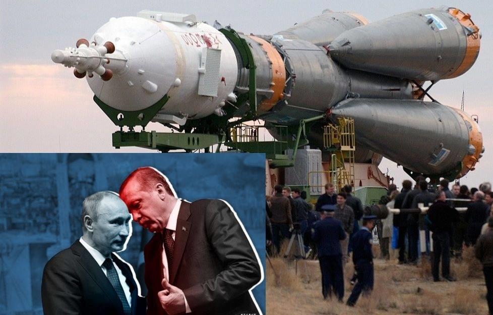 Rus ekspert: Ərdoğan doğru olanı etdi - Səudiyyə olayları