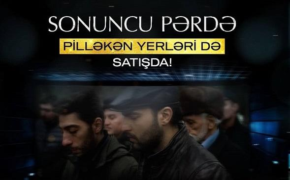 Azərbaycanda bu da oldu: pilləkən yeri satılır - Foto