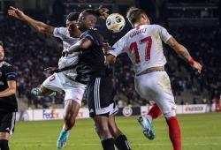 Garabagh lost to Sevilla