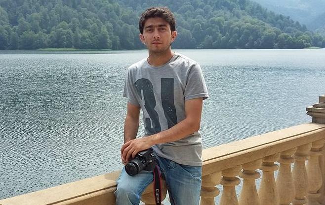 Gənc jurnalist vəfat etdi