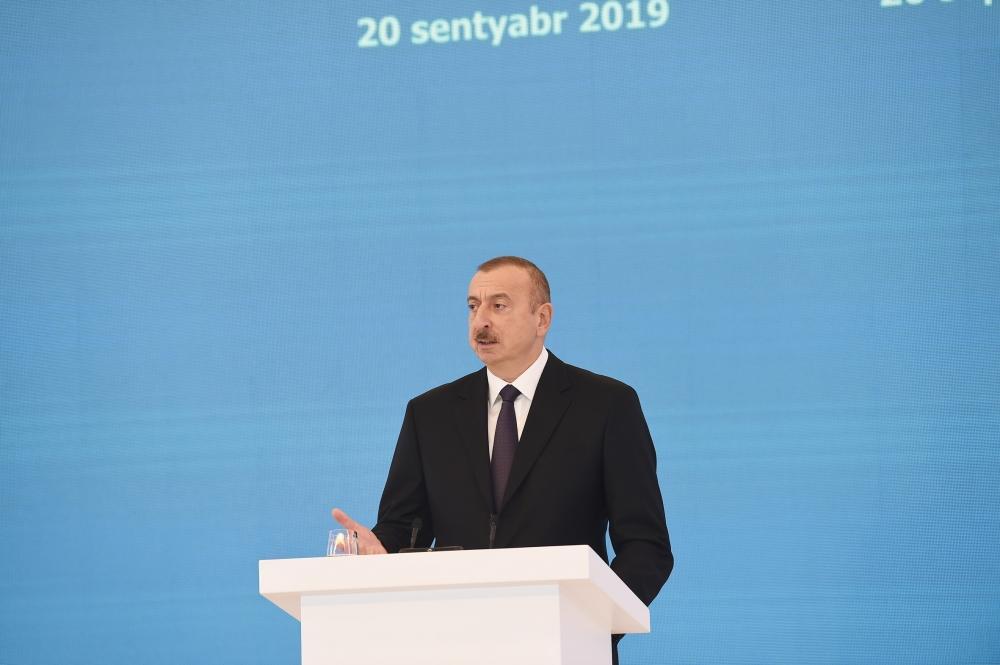 Prezident açıqladı: Bundan sonra neft gəlirləri...