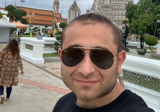 İTV-nin sabiq əməkdaşı faciəli şəkildə öldü - Video