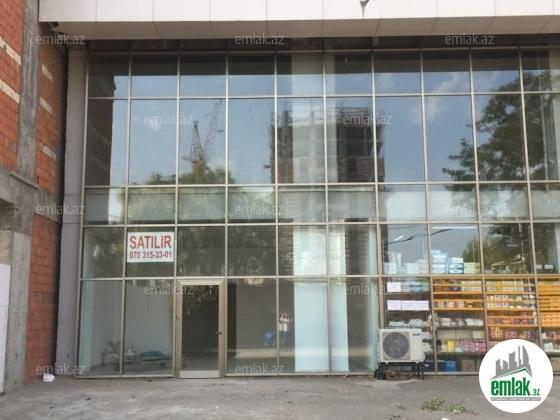Bakıda 1 manata obyekt satılır - Foto