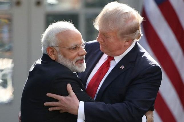 US, India: Global strategic partners