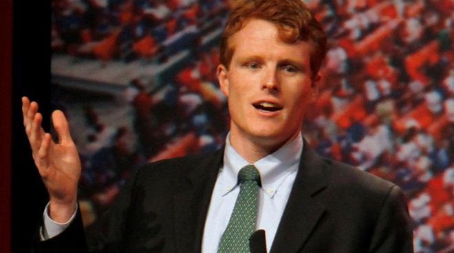 Родственник Джона Кеннеди стал кандидатом в Сенат США