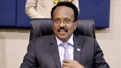 Somali president to attend UN assembly for 1st time