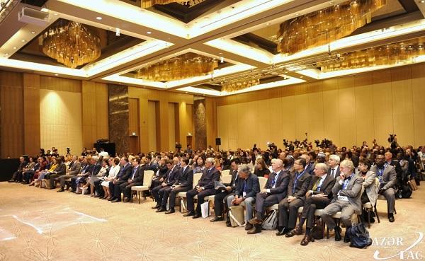 Azərbaycan beynəlxalq konfransa ev sahibliyi edəcək