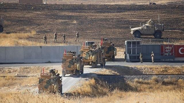 Turkey 'neutralizes' 550 terrorists