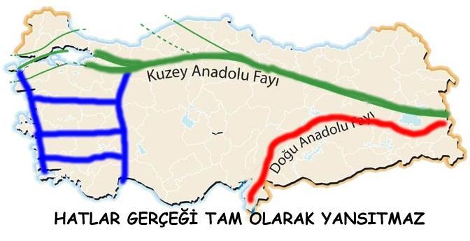 Rəsədxana rəhbəri: Zəlzələ 40 km-lik layı qırıb - Ciddi təhlükə