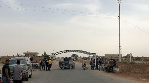 Ирак ограничил работу двух КПП на границе с Ираном