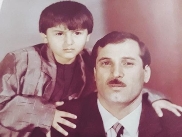 Hərbçilərimiz məşhur xanəndənin qəbrini tapdı - Video