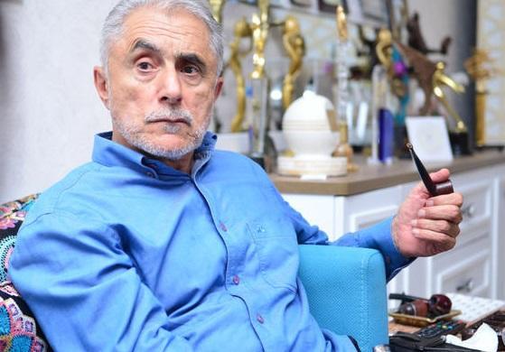 Alim Qasımov koronadan danışdı: Bakıdan çıxdım