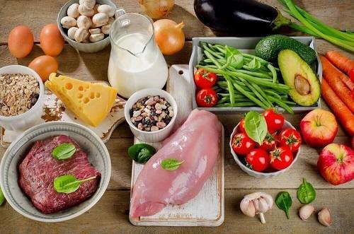 Названы главные мифы о здоровом питании