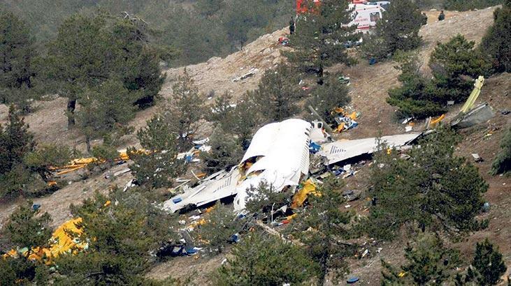 В РФ потерпел крушение легкомоторный самолет