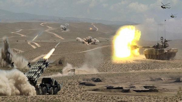 Azerbaijani army to conduct operational exercises