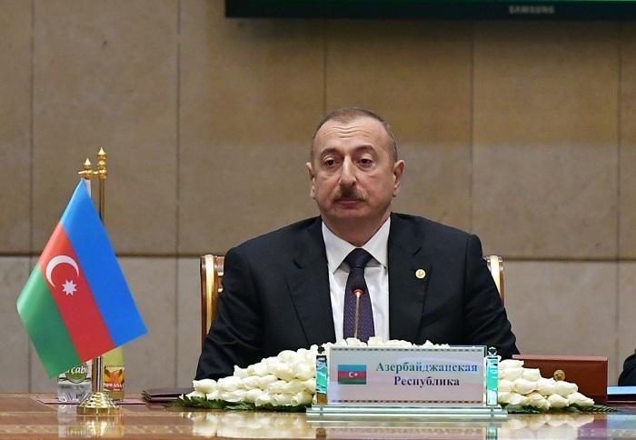 Əliyev BMT Baş Assambleyasının sessiyasında çıxış edəcək