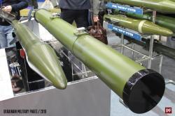 Украинский эксперт: Наши ракеты смогут пригодиться Баку