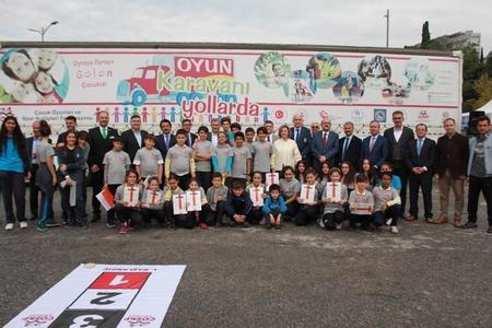 Türkiyə azərbaycanlı uşaqlar üçün bunu göndərdi - Foto