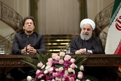 İran Səudiyyə ilə danışıqlara razılıq verdi