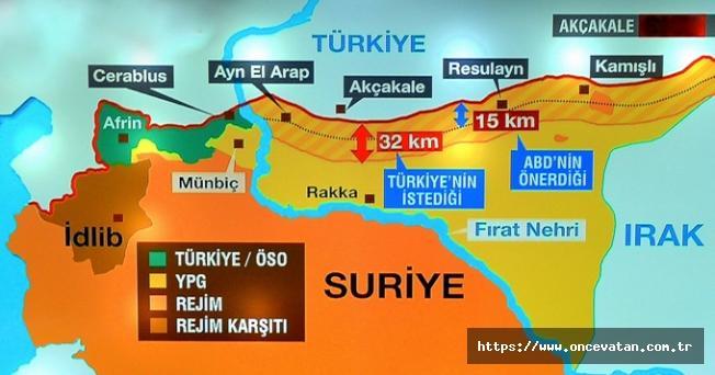Xəritəyə baxın, onda görəcəksiniz ki, Türkiyə... - NATO