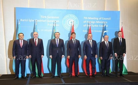 Why the Ministers didn`t discuss Peace Spring in Baku?