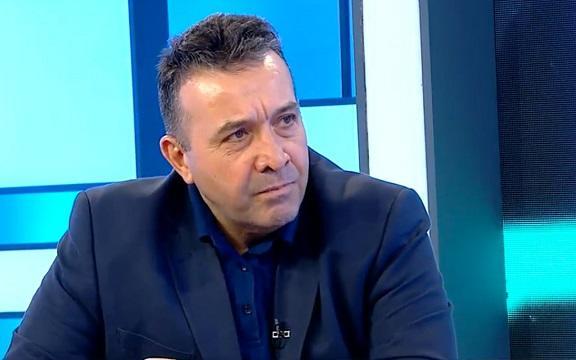 Ağardan şəhid polkovnikimizlə bağlı paylaşım - Foto