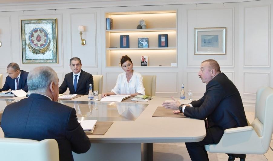 Prezident bu qurumları niyə birləşdirdi? – Millət vəkili
