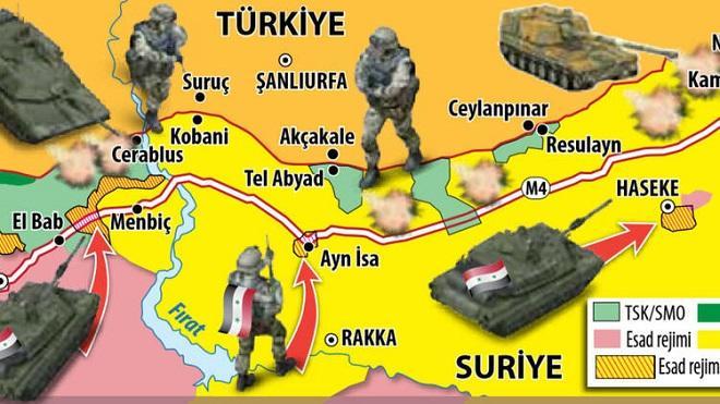ABŞ-ın sensasion planı: Türkiyəni müharibəyə sürükləyib...