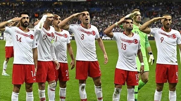 Türkiyənin qrupunda hansı ölkələr ola bilər? - Püşk