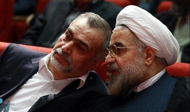 ایران پرزیدنتینین قارداشی ائوین حبسخاناسینا کؤچورولدو