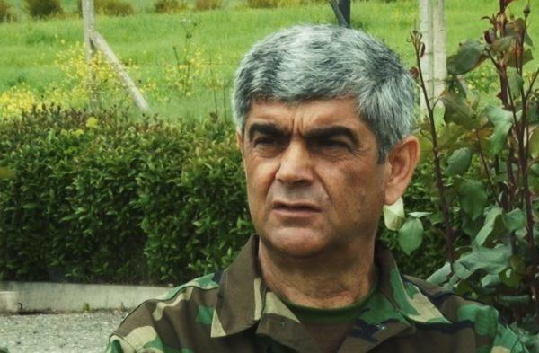 Армянский генерал: Пашинян собирается вернуть Карабах