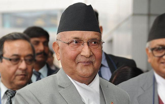 Премьер-министр Непала посетит Азербайджан