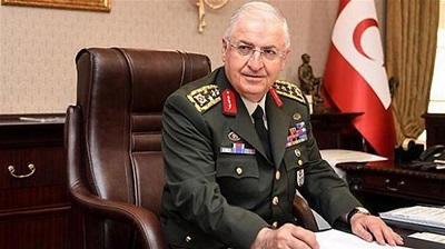 Türkiyə və ABŞ Baş Qərargah rəisləri görüşdü