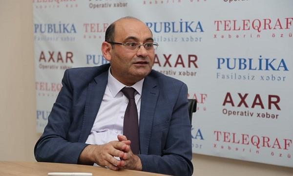 Nazim Cəfərsoyun anası koronadan öldü