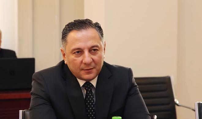 Глава МВД Грузии: Проблема относительно границы решена