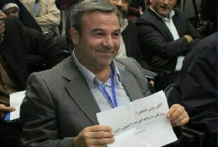 اورمییادا آذربایجان مدنیت اوجاغینین رئیسی، میللی فعالی  ساخلانیلدی