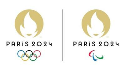 Paris 2024 Olympic logo sparks Tinder jokes