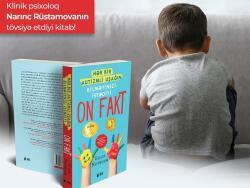 Milyonlarla nüsxəsi satılan kitab Azərbaycanda - Foto