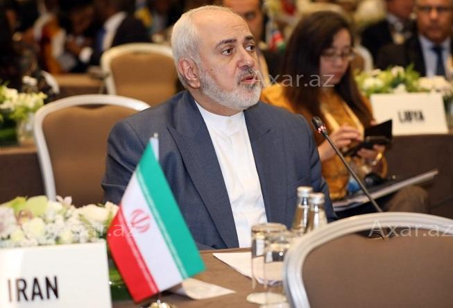 West Asia suffers the most - Javad Zarif