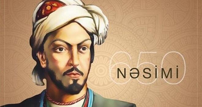İmadəddin Nəsiminin 650 illiyinə… - Video