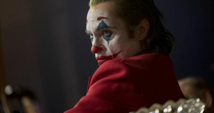 'Joker 2' in development with Joaquin Phoenix