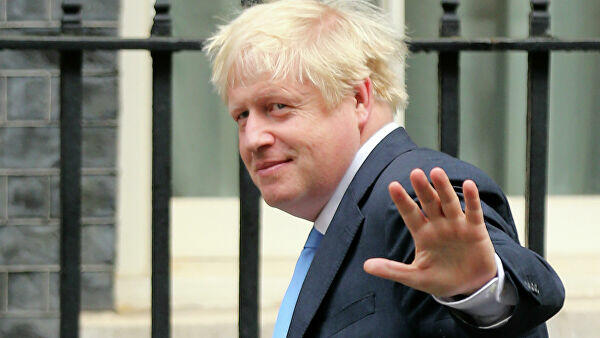 British PM cancels India visit