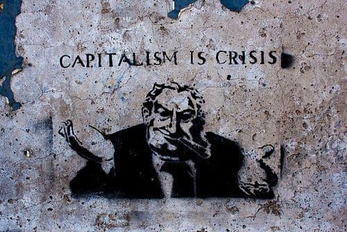 Прощай капитализм! Создается новая система