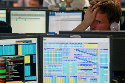 США накрыла мощная волна банкротств